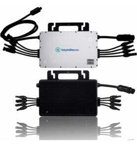 microinversor MI1500